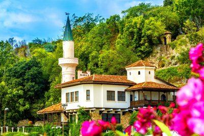Excursie 1 zi Balchik Cap Kaliakra