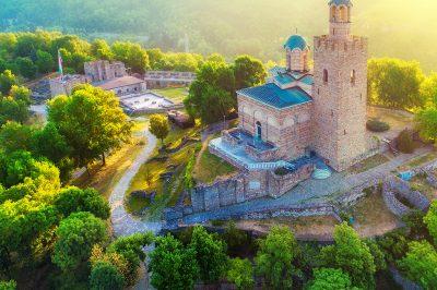 Excursie 1 zi Etar – Veliko Tarnovo Autocar